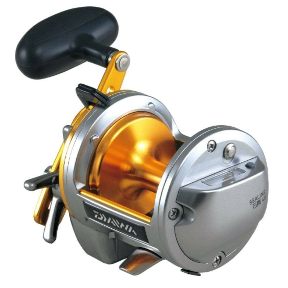 Daiwa Reel SEALINE ISHIDAI 40 For Fishing From Japan
