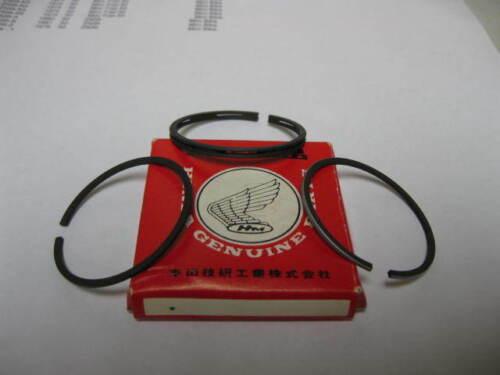 Honda NOS Z50A Z50R-Z Mini Trail 1969 to 1979 .50mm over Rings 13030-036-000  d7
