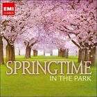 Springtime in the Park (CD, Mar-2011, EMI Classics)