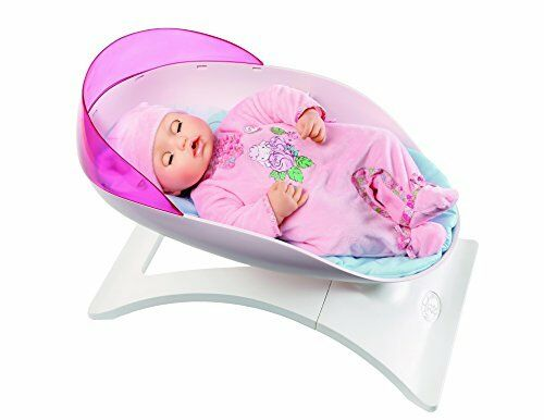 Baby Annabell 700969 Sweet Dreams Rocker Bambola Accessorio