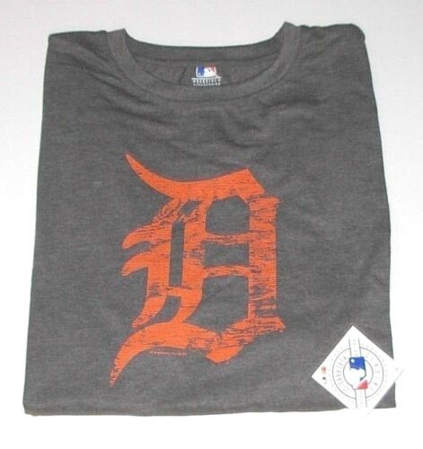 Detroit Tigers MLB T-Shirt Men/'s size 4XL NWT