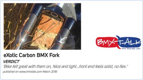 Exotique rigide carbone fourche place comprend 15mm libération rapide PM disque 44,5 46,5 49,0 cm