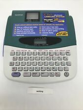 New Listingbrother P Touch 1700 Label Thermal Printer Tested Working Used