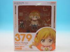 Nendoroid 379 Mami Tomoe: School Uniform Ver. Puella Magi Madoka Magica Good...