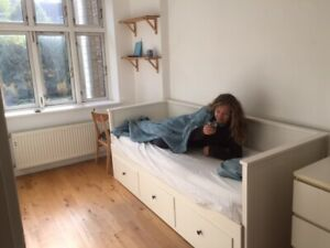 Ikea Single Bed Double Bed Sofa With Storage White 2000 Dkk Ebay,Christina El Moussa Ant Anstead Net Worth