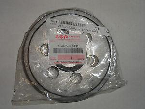 Clutch Pressure Plate OEM Suzuki LT500R LT500 500R LT 500 R 87-90 21462-43B00