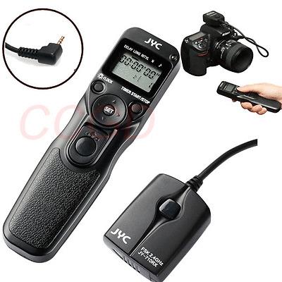 Wireless Timer Remote Shutter C1 for Canon 750D 650D 550D 60D 70D as RS-60E3