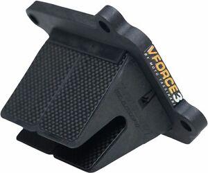 Moto Tassinari V-Force 3 Reed Cage//Block Carbon Fiber Petals Yamaha YZ250 RM250