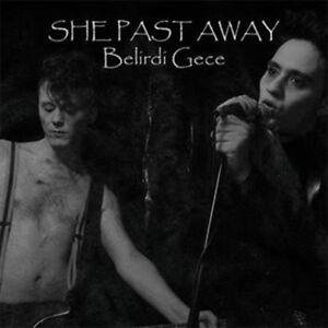 SHE-PAST-AWAY-Belirdi-Gece-LP-VINYL-2015-LTD-1000