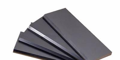 4 pcs Carbon Vane 90133300004 WN124-032 for Becker Pump KDT//KVT 2.100//3.100