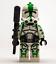 Lego-Star-Wars-Custom-CLONE-TROOPER-COMMANDER-Deviss-vert-avec-DC-15-Bon-etat-Jetpack miniature 1
