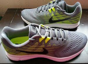 Zoom Cm Nike Span de Baskets Eu course à 44 noir Uk9 28 2 pied Hommes Gris wqBUCan
