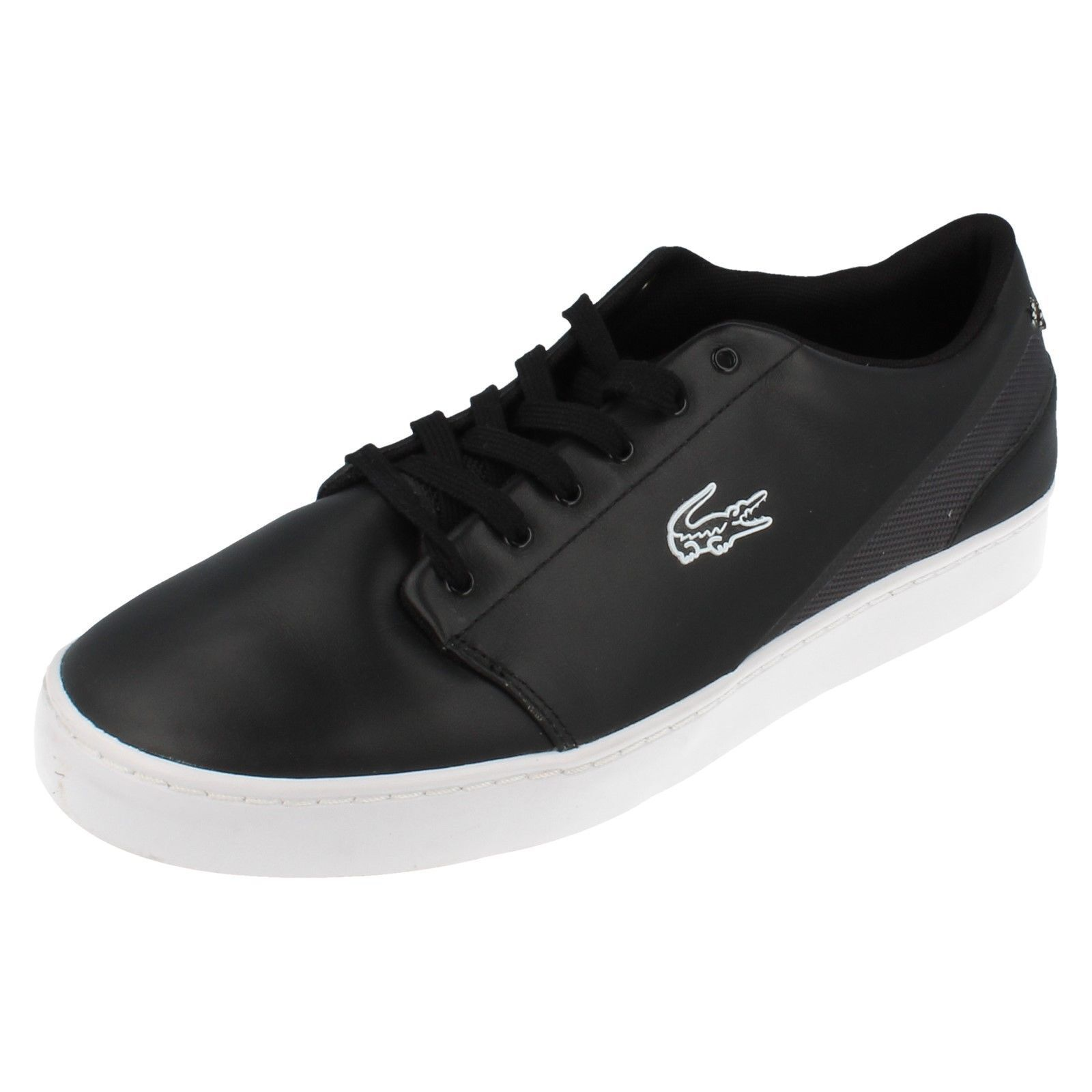 Lacoste Court Legacy FLX SPM Mens Trainers