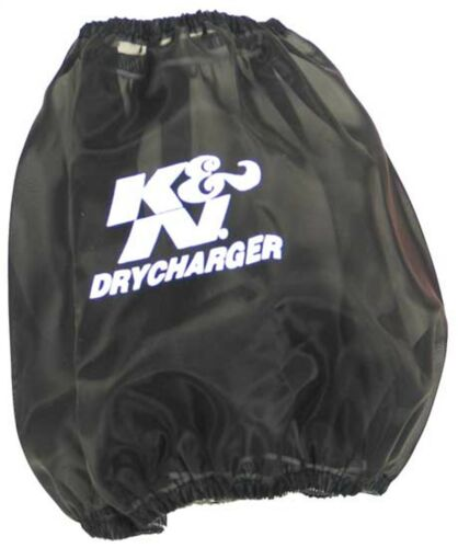 K/&N Filters RF-1048DK DryCharger Filter Wrap