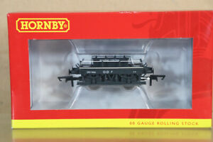 HORNBY-R6643-BR-SHUNTERS-TRUCK-READING-CENTRAL-WAGON-DW-94955-MINT-BOXED-ny
