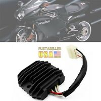 Fit For Gsxr400 Gk73a Voltage Rectifier Regulator Usa Brand High Performance