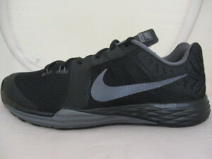 Nike Prime Iron DF Mens Training Trainers UK 9 US 10 EUR 44 CM 28 REF 5047 #
