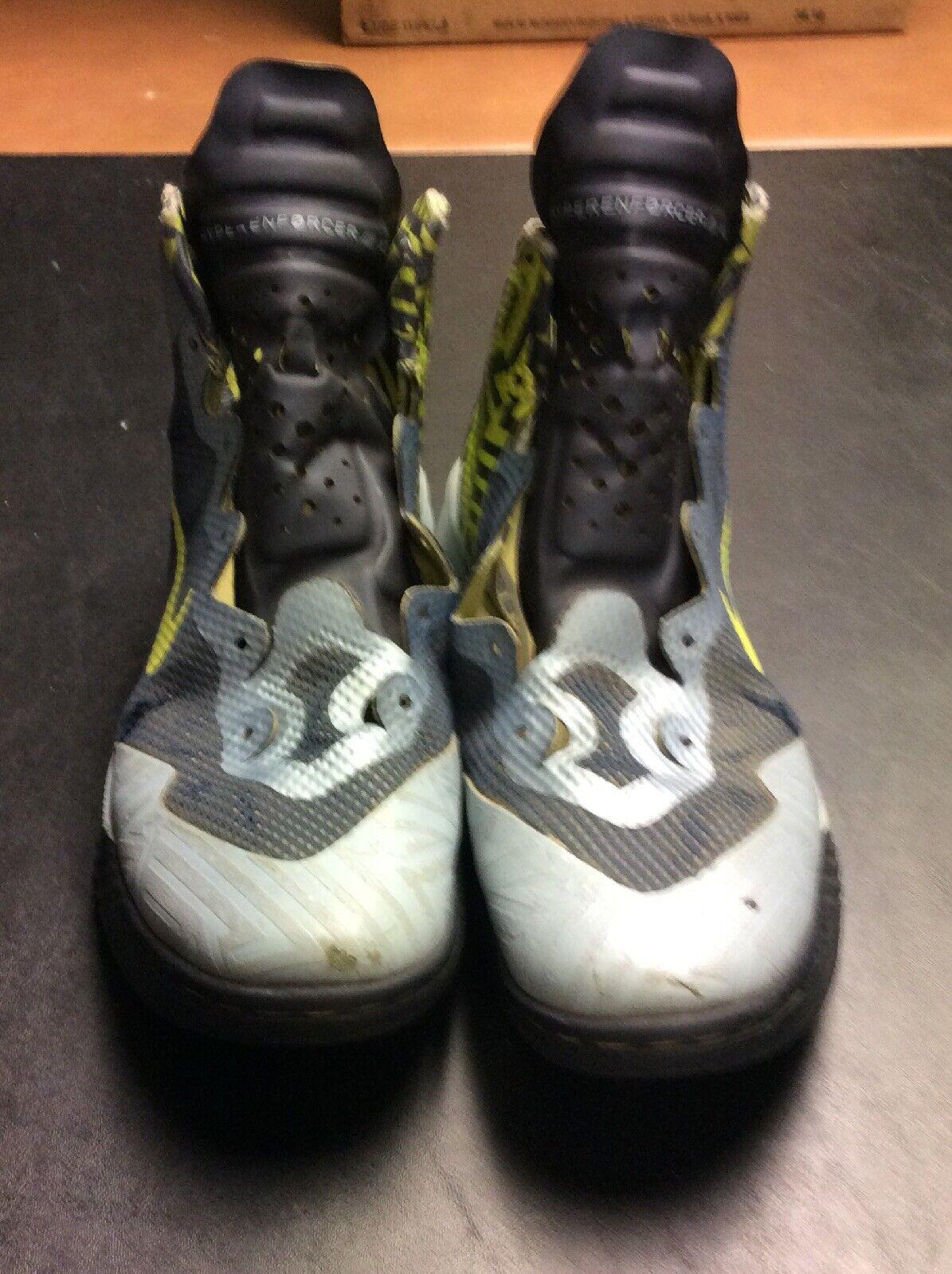 Mens nike zoom hyperenforcer hyperenforcer hyperenforcer xd scarpe da basket 44 (511370-400)   Benvenuto  3a0f58