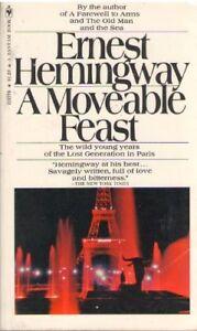 Ernest Hemingway A Moveable Feast Pdf