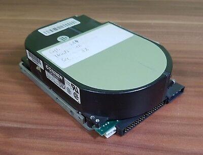 """Vintage 212mb Disco Rigido Conner Cp3204f Ide 3500 Rpm 3,5"""" Completamente Funzionante- Ineguale Nelle Prestazioni"""