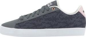 Adidas Cl Scarpe Daily Qt Foam Grigio Donna Memory Sneakers Cf W fgYbvy76