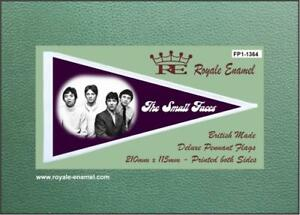 Royale Scooter Pennant Flag - THE SMALL FACES MOD - FP1.1364