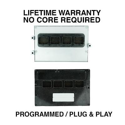 Engine Computer Programmed Plug/&Play 2006 Dodge Dakota 05094063AF 4.7L AT PCM