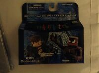 Mini Mates Minimates Venom Carnage Spiderman In Package Lego