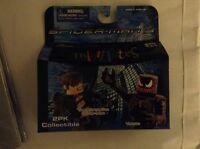 Mini Mates Minimates Venom Carnage Spiderman In Package Lego