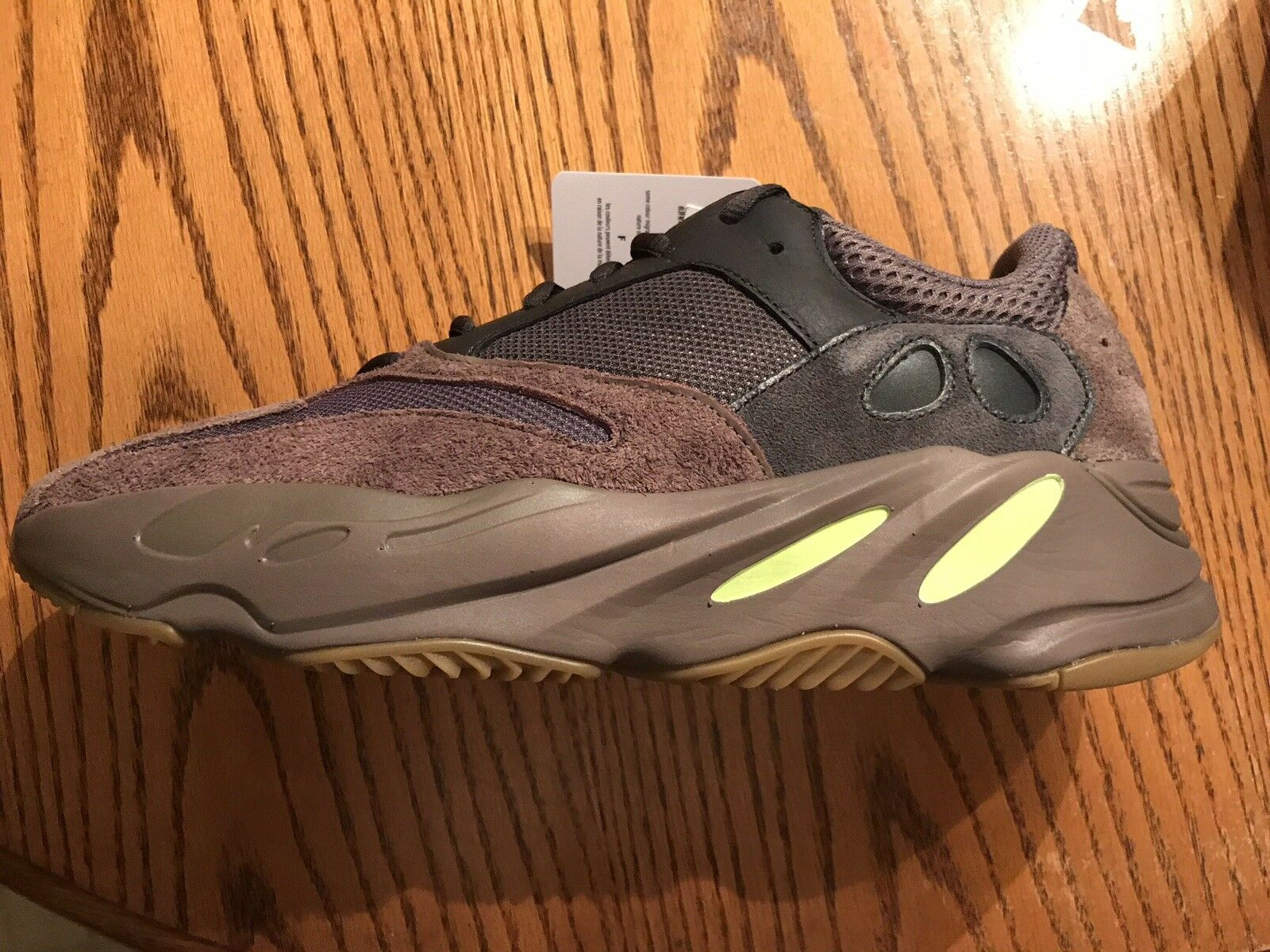 f4424e80d Yeezy Boost 700 Sneaker Adidas Muave nhpwuu3972-Athletic Shoes ...