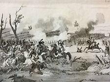 Napoléon Bonaparte Empire bataille napoléonienne bataille de la Piave 1837