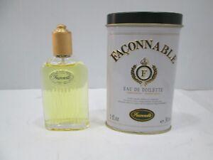 faconable profumo donna