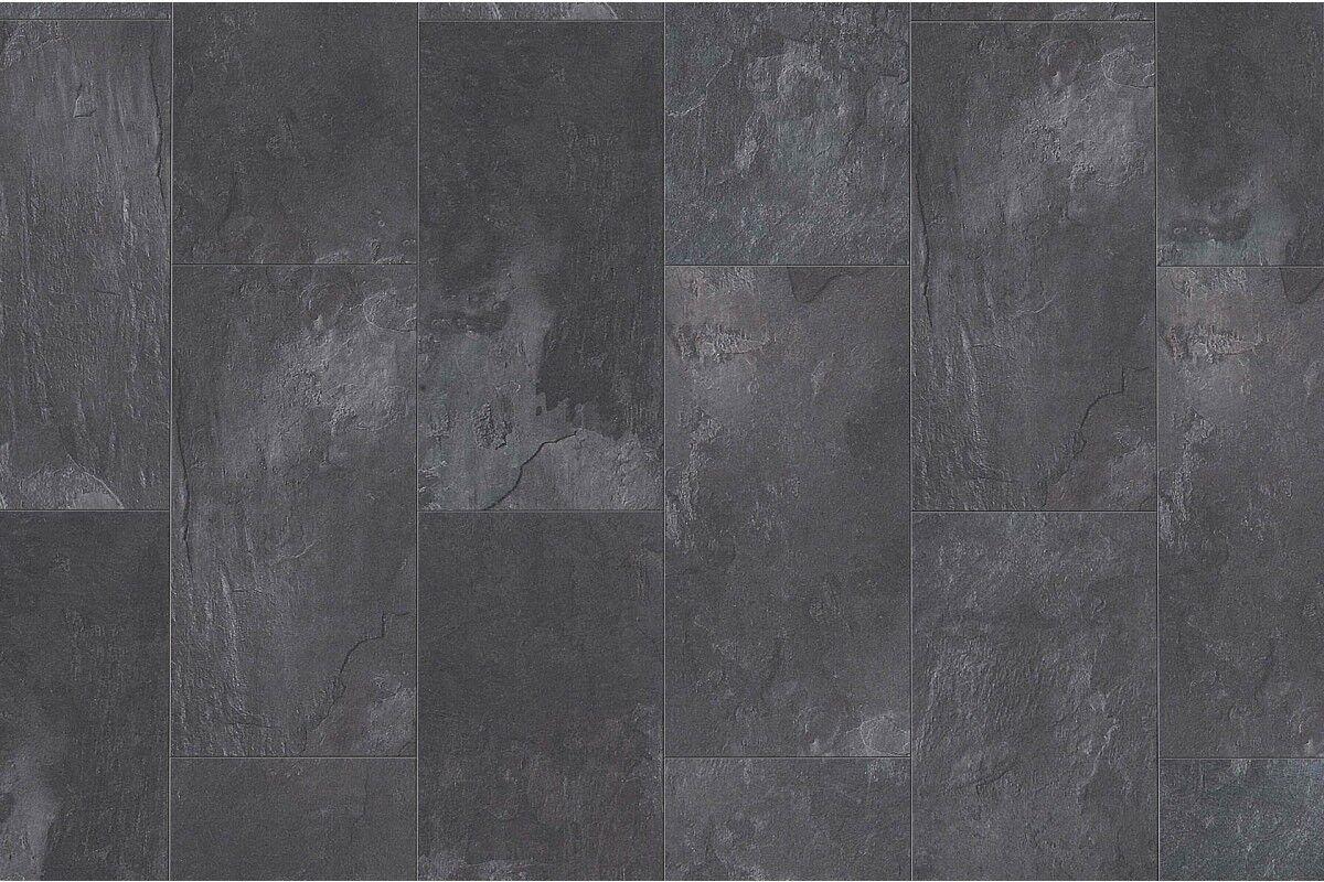 Laminatboden Fliese Ölschiefer 25715 inkl Sockel und Dämmung ab m²//14,50€