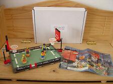 2003 Lego NBA Basketball Set 3431 Streetball 2 vs. 2 100% complete & accurate  .