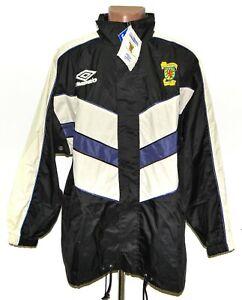 *BNWT* SCOTLAND 1997/1999 TRAINING FOOTBALL JACKET JERSEY UMBRO SIZE M ADULT