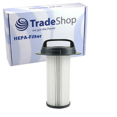 2x HEPA-Filter H12 für Philips Marathon FC6083 FC6085 FC9200 FC9200//01 FC9202