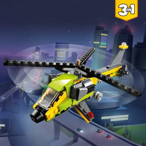 LEGO Bau- & Konstruktionsspielzeug Baukästen & Konstruktion LEGO City 60240 Kajak-Abenteuer  NEUHEIT 2019 OVP,