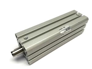 ONE SMC air cylinder CDQSB16-75DC