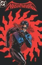 Nightwing Vol. 7 : On the Razors Edge by Chuck Dixon (2005, Paperback, Revised)