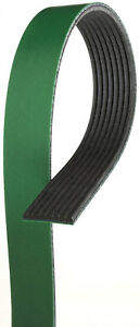 Serpentine Belt-FleetRunner Heavy Duty Micro-V Belt Gates K080956HD