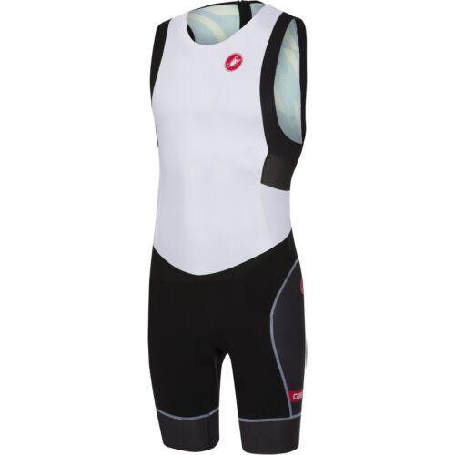 Castelli Men/'s Short Distance Race Tri Suit 2019