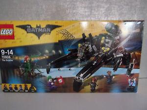 Lego The Batman Film 70908 Le Scuttler - Neuf Et Emballage D'origine