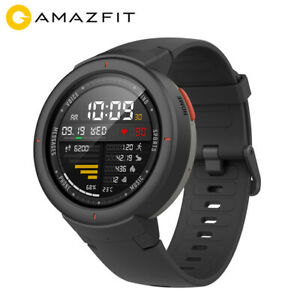 c321f1d6579c1 Image is loading Global-Xiaomi-Amazfit-Verge-GPS-SmartWatch-AMOLED-Heart-