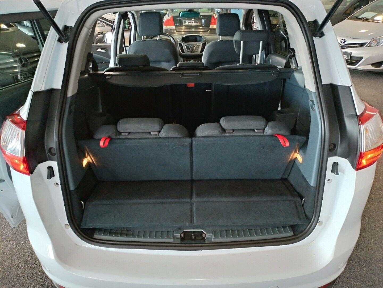 Ford Grand C-MAX 1,6 SCTi 150 Titanium 7prs 5d