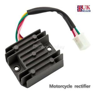 1x-Redresseur-moto-4-fils-vague-complete-redresseur-12V-DC-Quadruple-BA