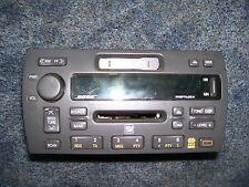 mid 90's delco electronics bose radio/mini disc/cassette player collectors item