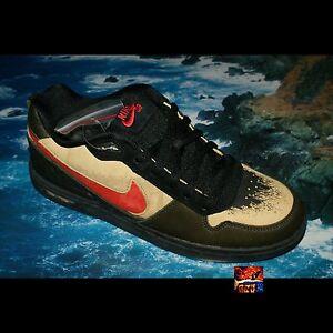 Details about OG Nike SB Paul Rodriguez Zoom Air Low Elite STASH Sz 11.5 prod p rod jrod DS