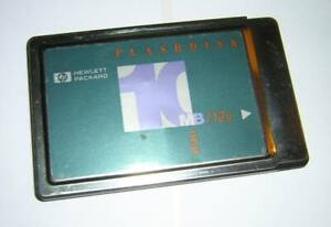 HP-OmniBook-300-425-530-4000C-100LX-Palmtop-PC-10MB-12V-FlashDisk-PCMCIA-Card