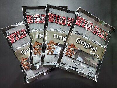 Wild Bills Beef Jerky Recipe