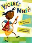 Violet's Music 9780803727403 by Angela Johnson School and Library